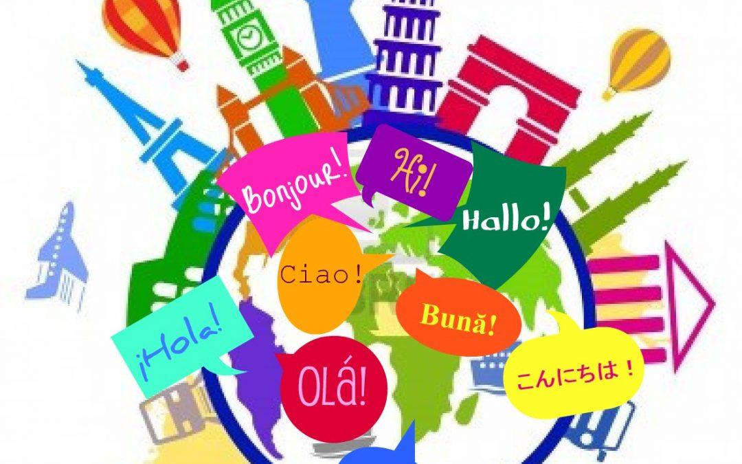 Día del idioma en La Arboleda