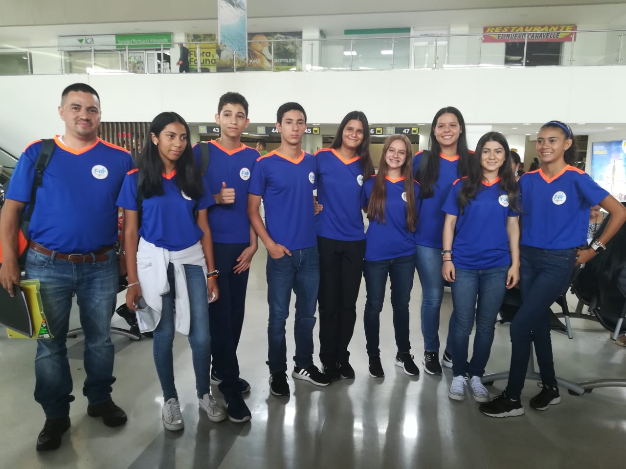 Experiencia internacional La Arboleda: un viaje para crecer y aprender